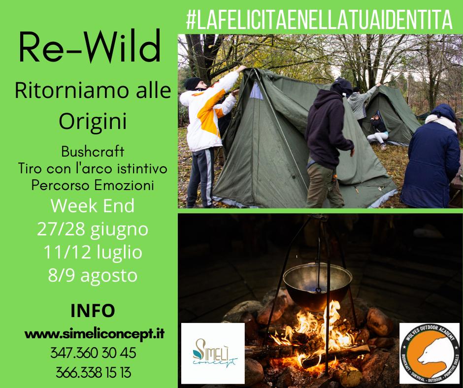 Re wildmareost #lafelicitaenellatuaidentita (1)